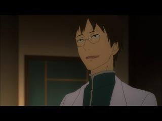 AniDub Toaru Kagaku no Railgun S | Некий научный Рейлган ТВ-2 23 Lonely Dragon, Tinko