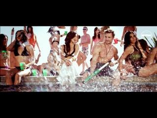Inna feat Daddy Yankee More Than Friends Notrack Remix Edit VJ Tony Video Edit