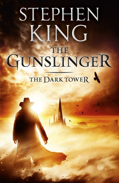 Stephen King - The Dark Tower #1 - The Gunslinger