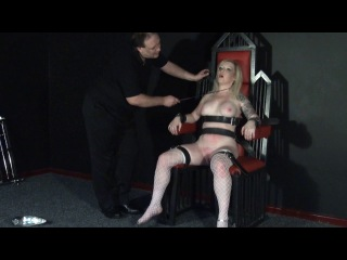 Shadow Slaves: Introducing Angel