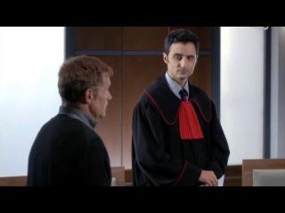 Правосудие Агаты 2 сезон 12 серия Prawo Agaty