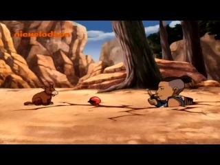 Avatar Episodul 29 Momente Grele