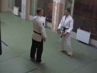 Dzhiu dzhitsu 2