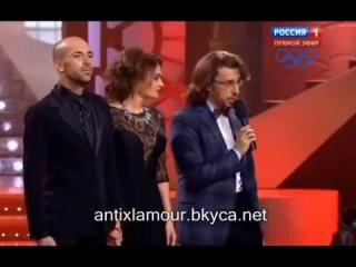 Танцы со звездами. А. Водонаева Е. Папунаишвили. Венский вальс