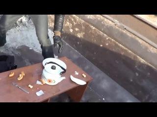 How Fast Make (HFM) - Завтрак на камазе HD