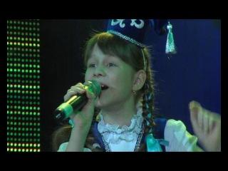 Гала-концерт Зонального этапа 2014 - г.Альметьевск (2 часть)