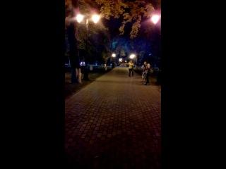 Видеообзор одной из достопримечательностей Уфы)))