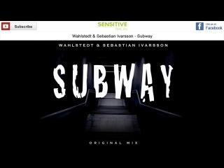 Wahlstedt Sebastian Ivarsson Subway