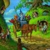 Сказки, мультики, детские фильмы