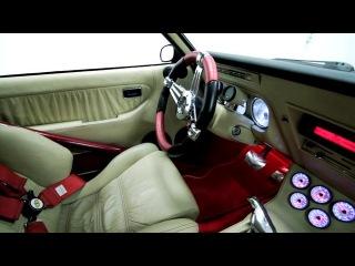 Ford Taunus 1973 700hp
