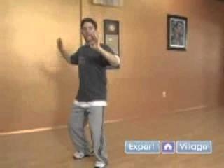 Танец реггетон: ч.5 (обучающие видео уроки) [zhezelru]