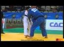 GVINIASHVILI Beka GEO OTGONBAATAR Uuganbaatar MGL 1 2 Final 81 kg World Cup Prague 2012
