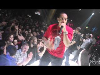 SOUL by Ludacris 台灣 @ Haze Nightclub at ARIA Las Vegas!!  -Video by -