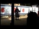 Ninja Demonstration at Iga 伊賀 忍者