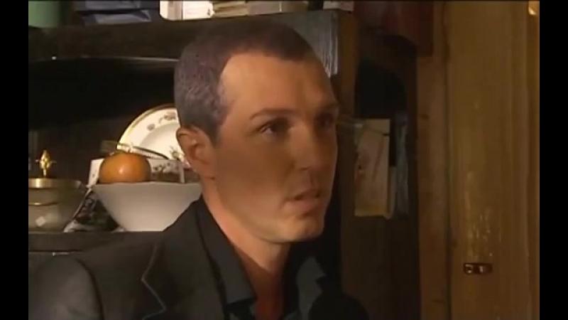 Агония страха 7 серия 2007г