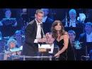 Doctor Who At The Proms 2013 - Mini Scene Matt Smith Jenna Coleman