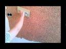 Азы нанесения шёлковой штукатурки SILK PLASTER.Мастер класс от СТЕНПО.23