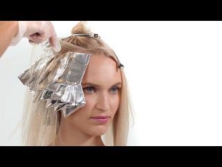 Power Platinum Blonde Tutorial