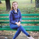 Alla Trykur, Украина
