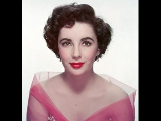 Elizabeth Taylor -  From Baby to 79 Year Old