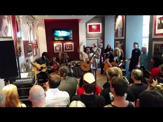 The Dead Daisies   Live at Hard Rock Cafe Vienna