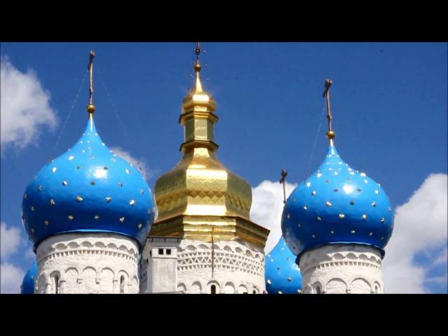 Благовещенский собор Казанского Кремля 6 07 2016г