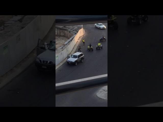 أمير مكة يوجّه شرطة المنطقة بسرعة القبض عل 1
