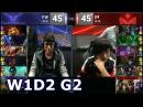 FW vs IM - Week 1 Day 2 | Group B LoL S6 World Championship 2016 W1D2 | Flash Wolves vs I May