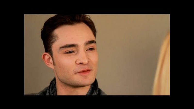 Ed Westwick on Being Different From Chuck Bass I Wouldnt Chase a Girl For That Long