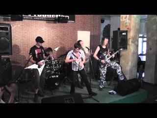 Д Е Н Ь  Г Н Е В А   Live In Copyright 18  08  2012 Часть 2  /Голоса, D'urville Sea/