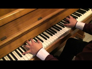Lady Gaga - Judas Piano by Ray Mak