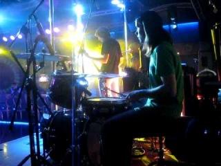MUFFTRAIN - Sally (live in Egoist Palace)