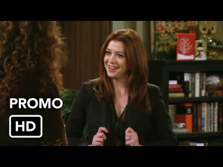 "How I Met Your Mother 8x10 Promo ""The Over-Correction"" (HD)"
