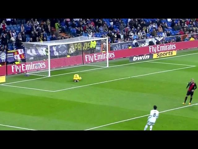 Cristiano Ronaldo Vs Rayo Vallecano Home 12 13ᴴᴰ 720p By NITROGEN