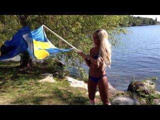 scandalbeauties - Модель Аманда Бреденова (Бреден)