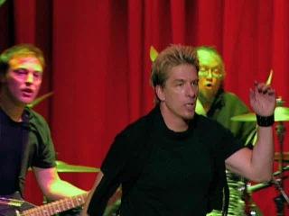 Greg Behrendt - Black Rattle!
