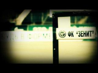 promo video FC Zenit vs Liverpool ()