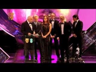 BAFTA 2013 -  Outstanding British Film (Skyfall)
