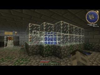 Как добиться успеха на сервере мирным путем (Minecraft)