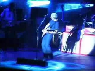 Mark Knopfler great guitar solo