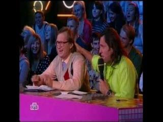 Ты Смешной на НТВ: Андрей Цевелёв, Ха Ха СтудиоС, 2008
