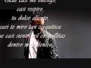 Toby Love Casi casi letra Bachata 2011