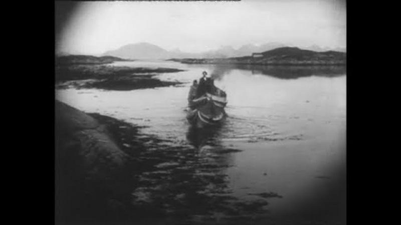 Hårda viljor John W Brunius 1923 En subs