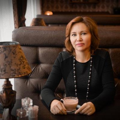 Лия Осипова