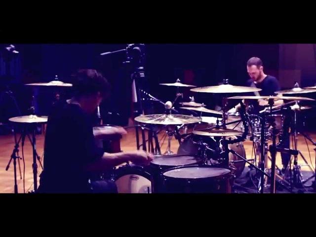 Nero - Promises x Guilt x Me and You | Matt McGuire Drum Cover