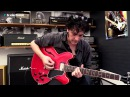 Peter Hayes creates his Good Luck Loop for Ditto X2 Looper