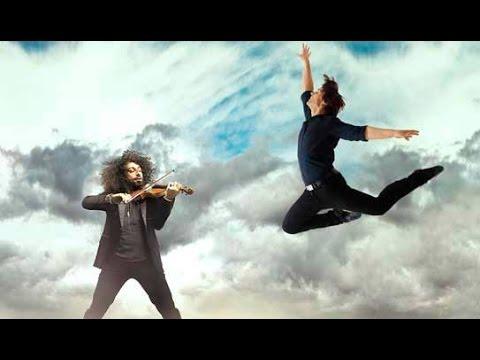 `AA´ Angel Corella y Ara Malikian en los Teatros del Canal