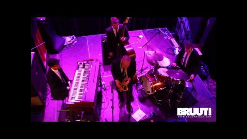 BRUUT Moj Live 2014 @ TivoliVredenburg Utrecht