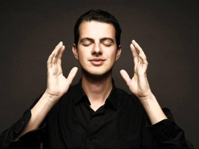 Philippe Jaroussky. Ombra mai fu ( Serse ) by G.- F. Händel.