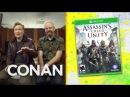 Clueless Gamer: Conan Reviews Assassin's Creed: Unity - CONAN on TBS
